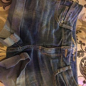 Arizona Jean Company Shorts - Arizona Jean shorts